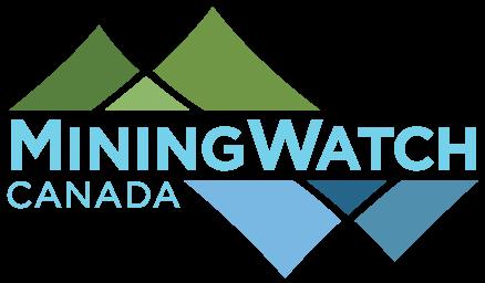 miningwatch logo